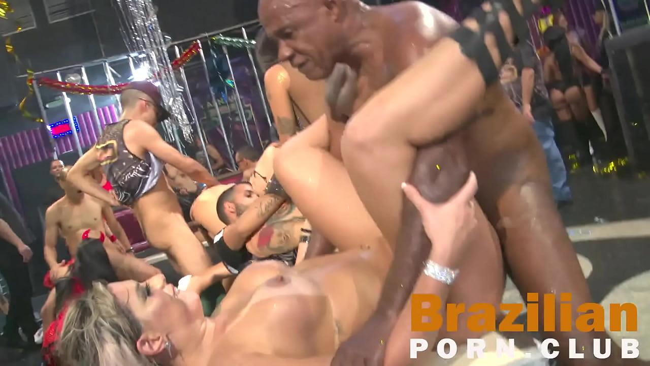 Brazil Carnival 2021 Porn