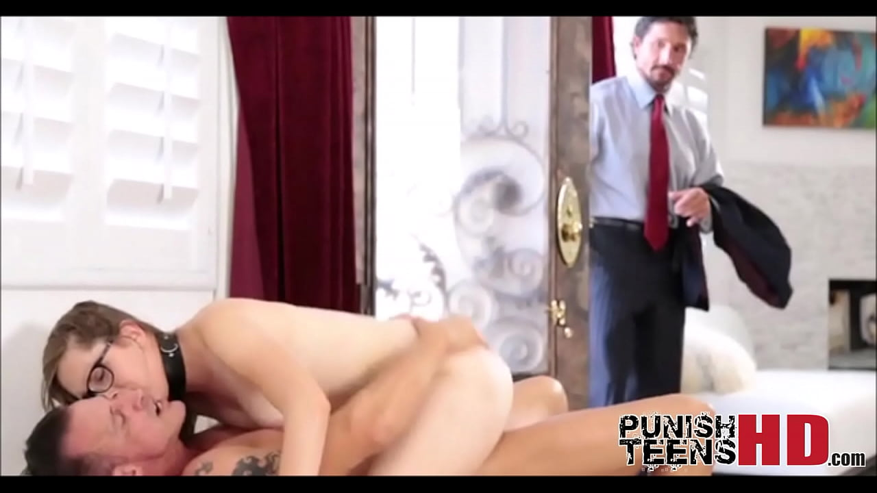 Husband Almost Caught Wife