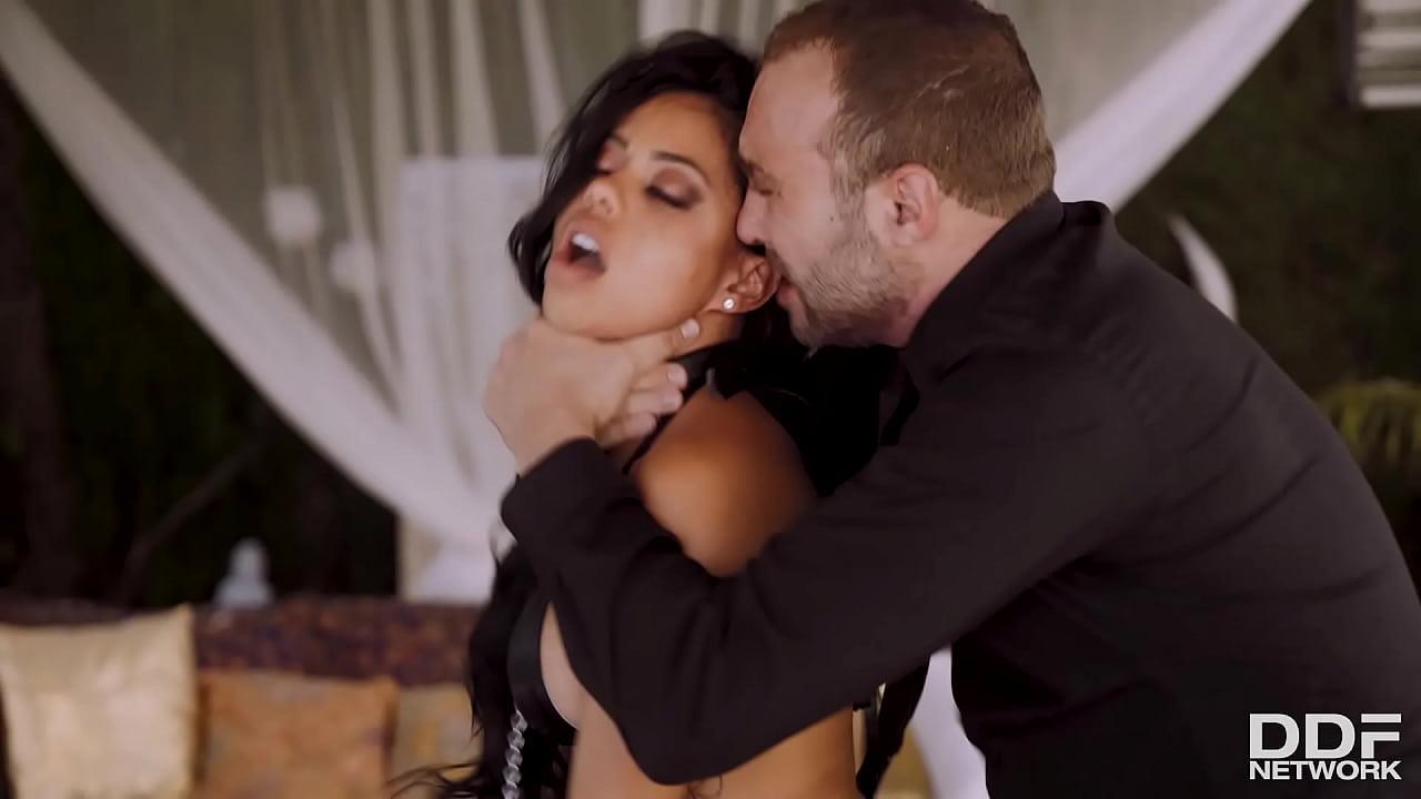 Latina Pussy Fucked Hard