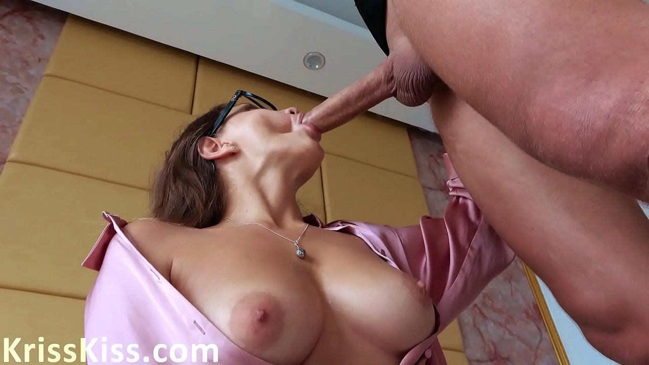 Amateur Huge Cock Deepthroat