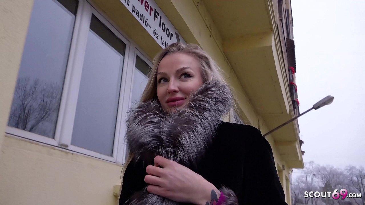 Public Agent Ava Dalush