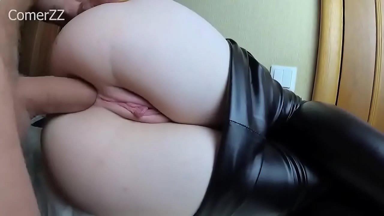 Creampie Anal Blondine Pov Butt Screwing