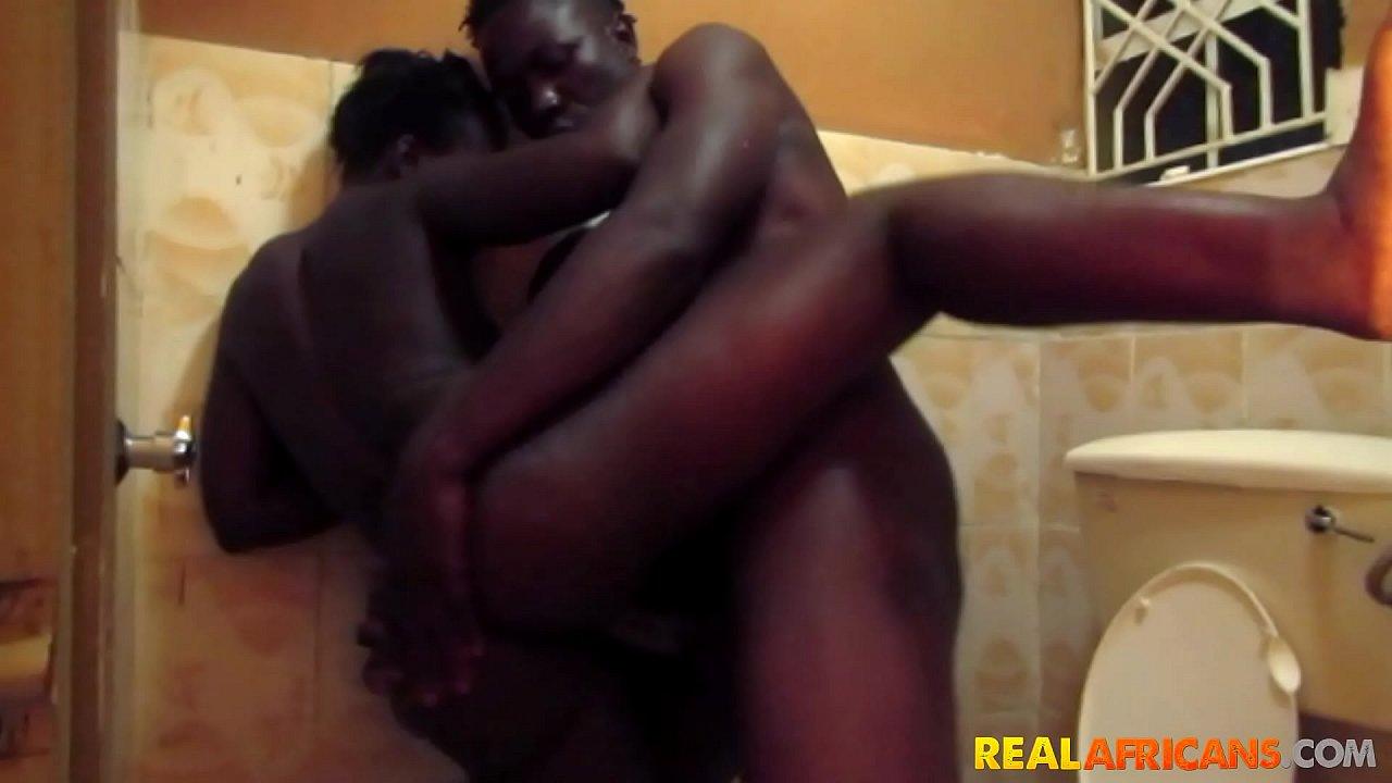 Black Ebony Lesbian Milf