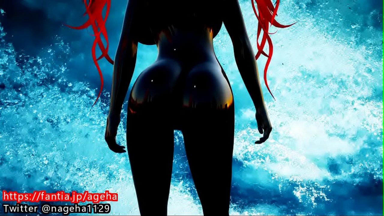 Beastman 3D Porn 3d big tits girl bum dance - xvideos