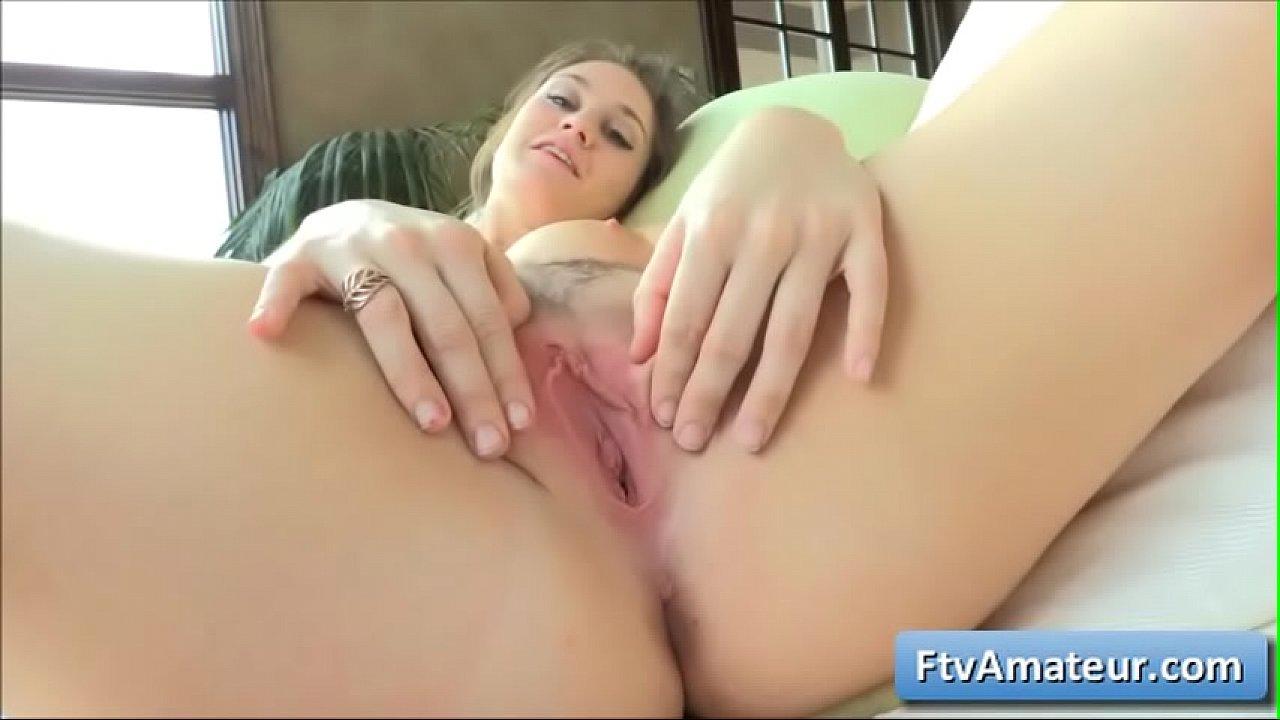 Big Natural Tits Massage Room