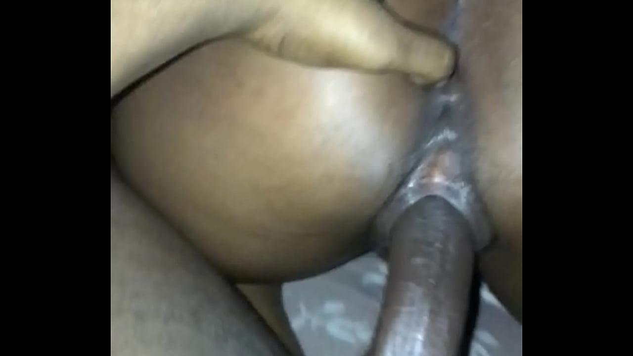 anal threesome creampie hd