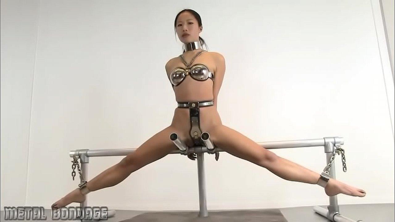 Real Female Orgasm Solo