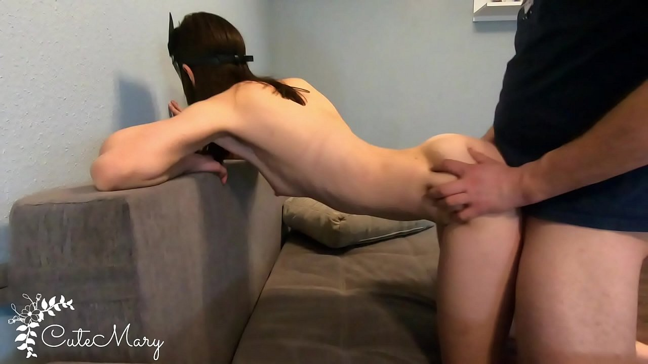 Beautiful Teen Gets Fucked