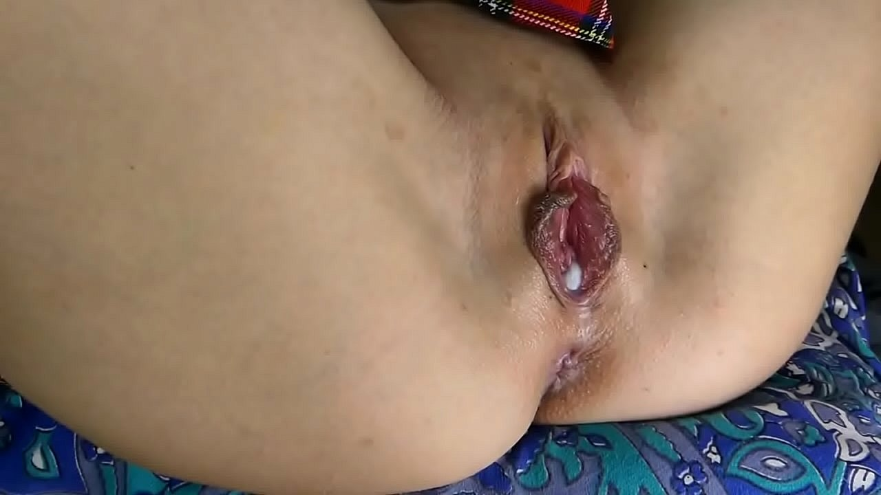 Tight Pink Pussy Loves Dick