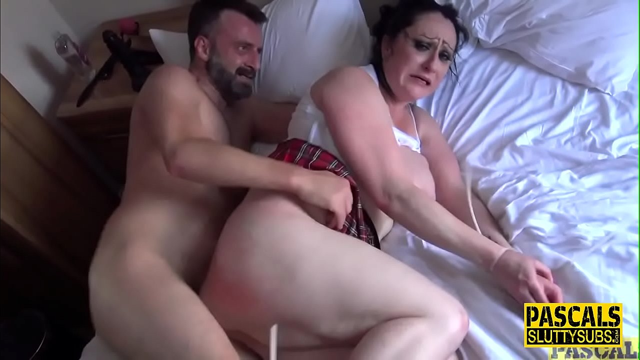 Big Black Booty Getting Fucked