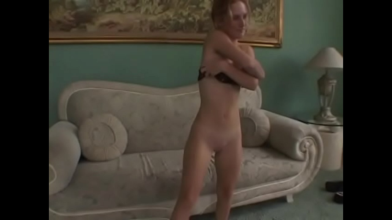 Guy Licks Cum Off Pussy