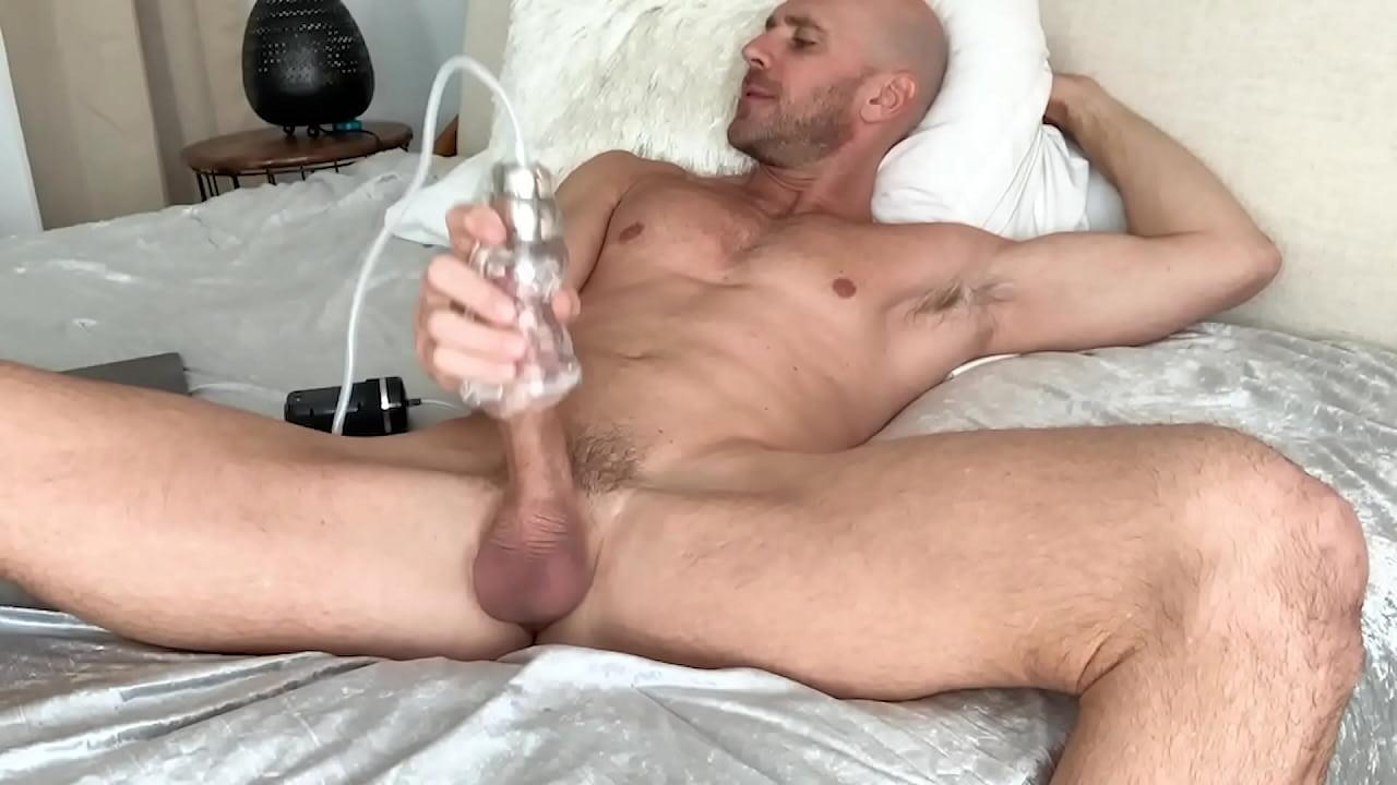 Sins porno jonny Cali carter