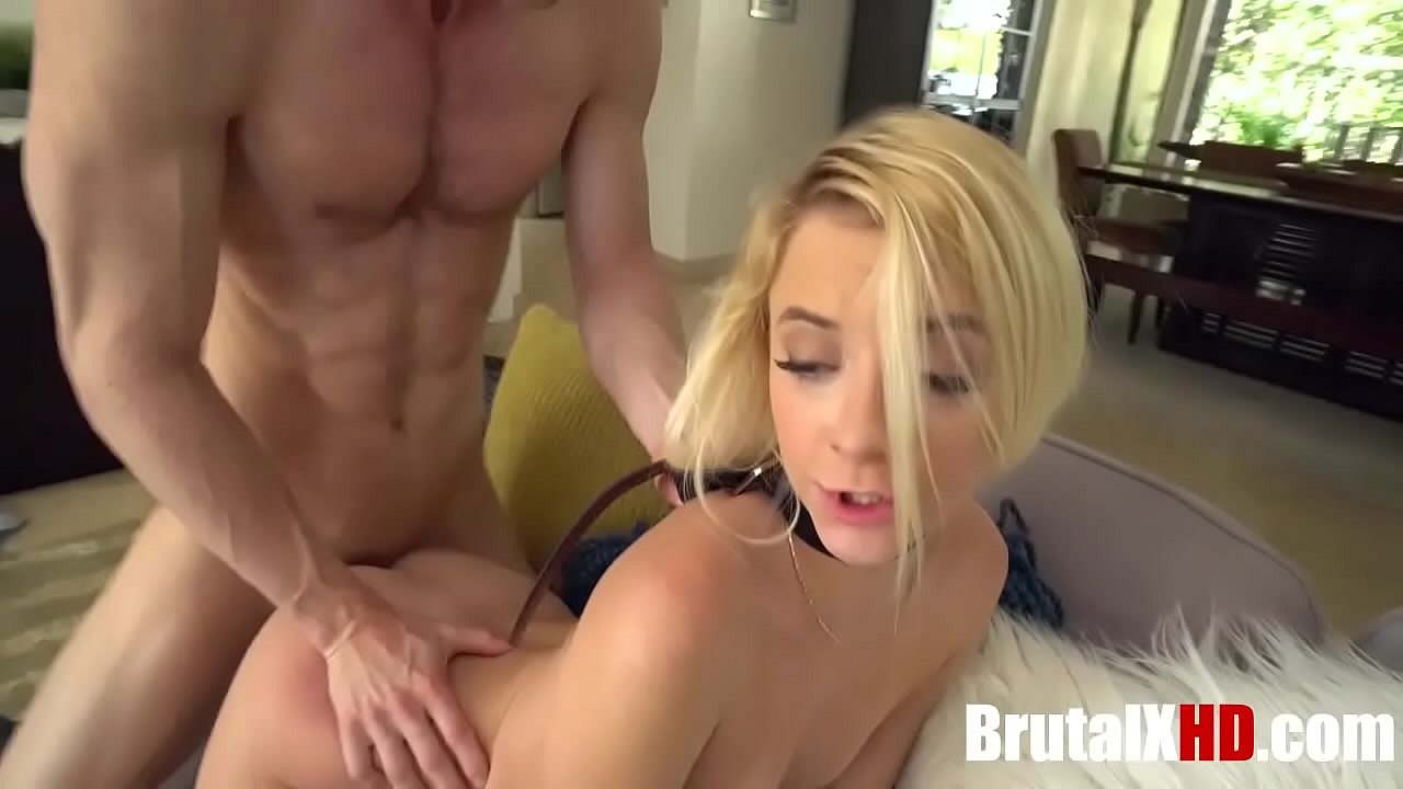 Tight Pussy Fucked Behind