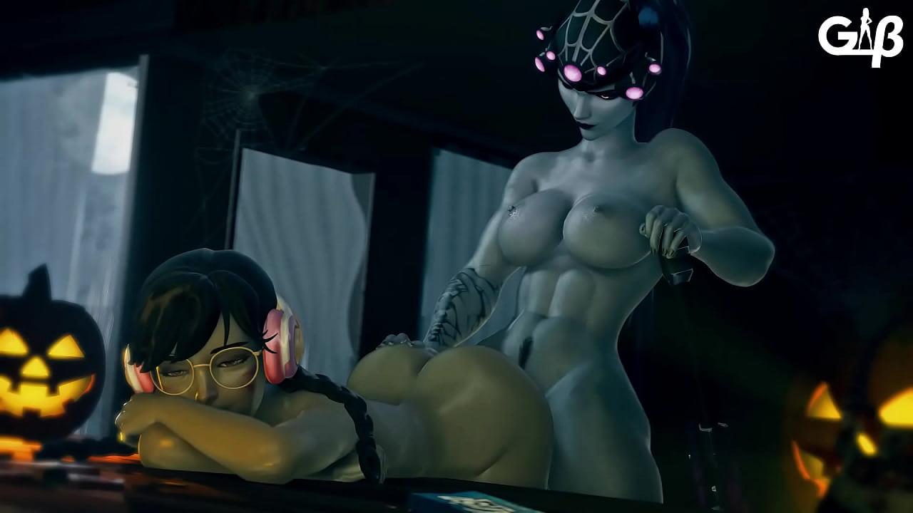 Skinny White Girl Big Tits