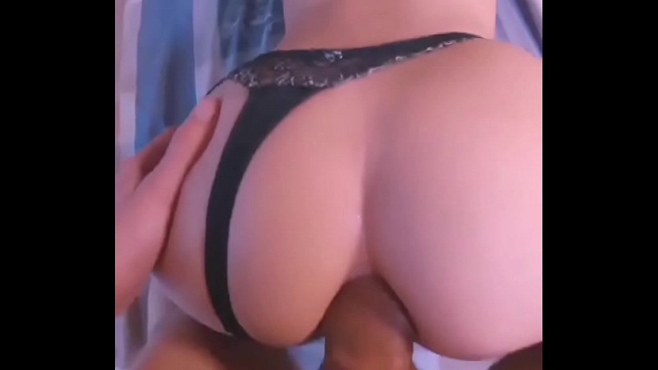 Nice Ass Riding My Dick