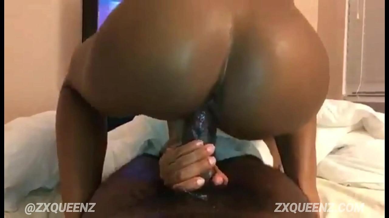 Phat Ass Latina Riding Dick