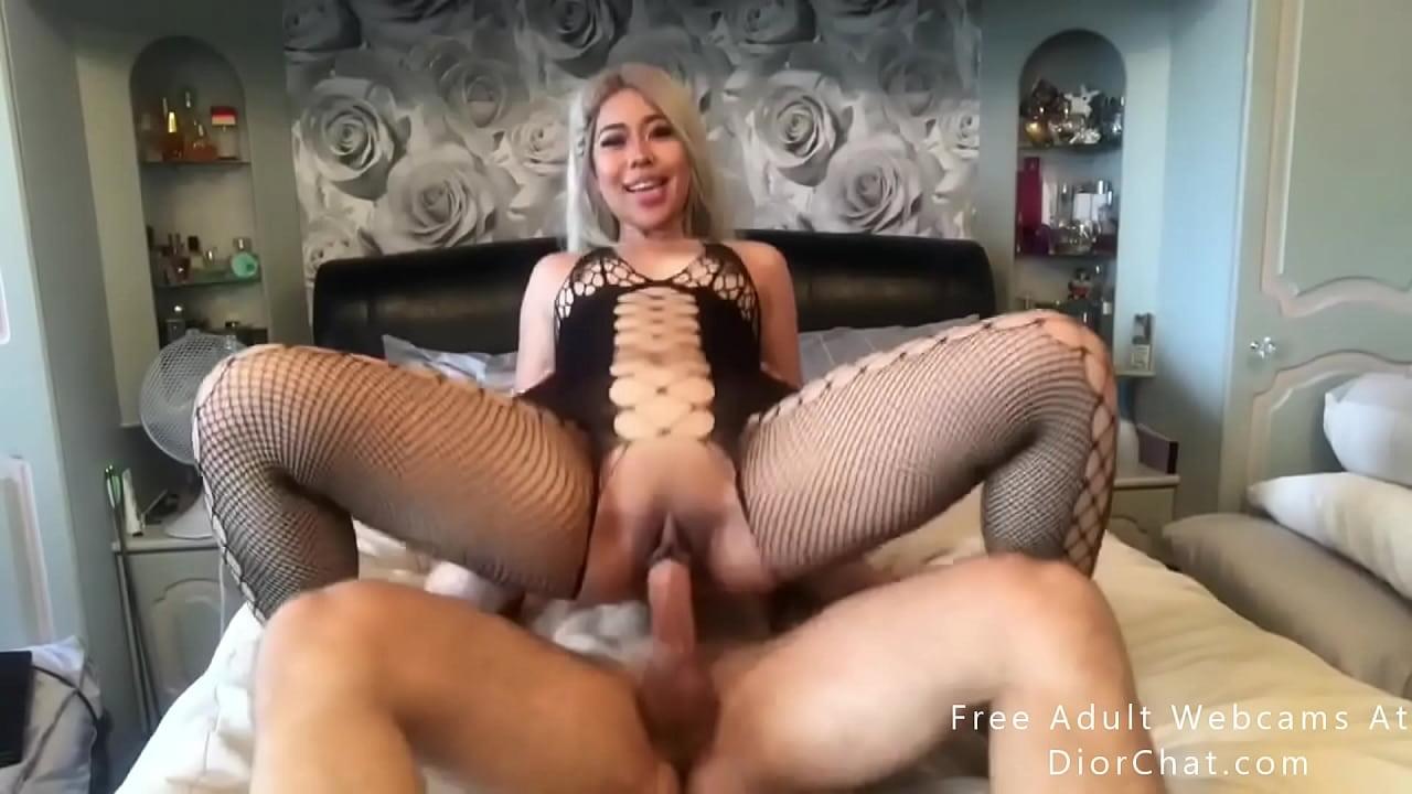 Thick Asian Fucked Hard