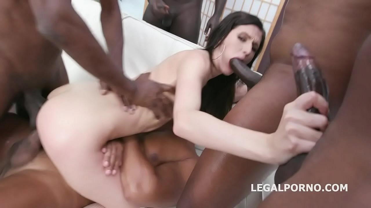 Deep Dick Amateur Interracial