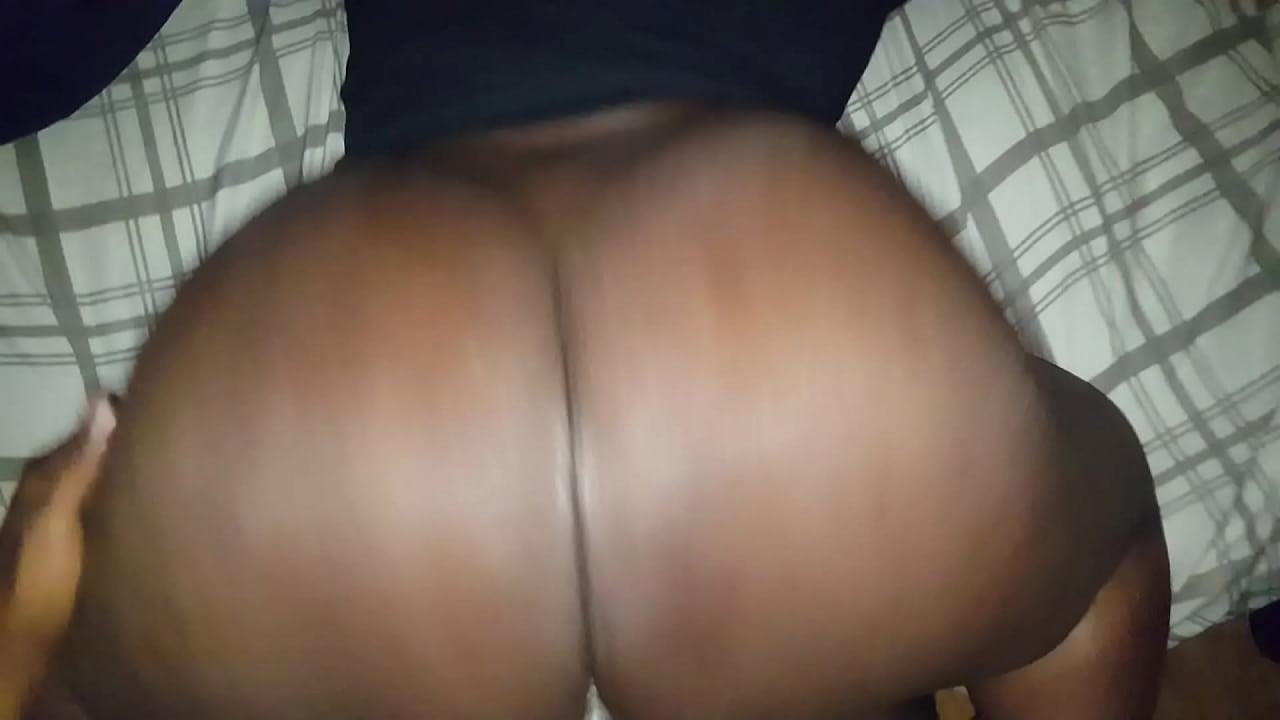 Big Booty Ebony Bbc Backshots