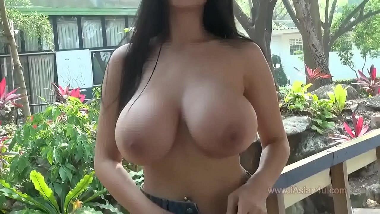 คลิปโป๊ xxx thai sex HD เน็ดไอดอลสาว นมใหญ่ โดนซอยหีอย่างเสียวๆ