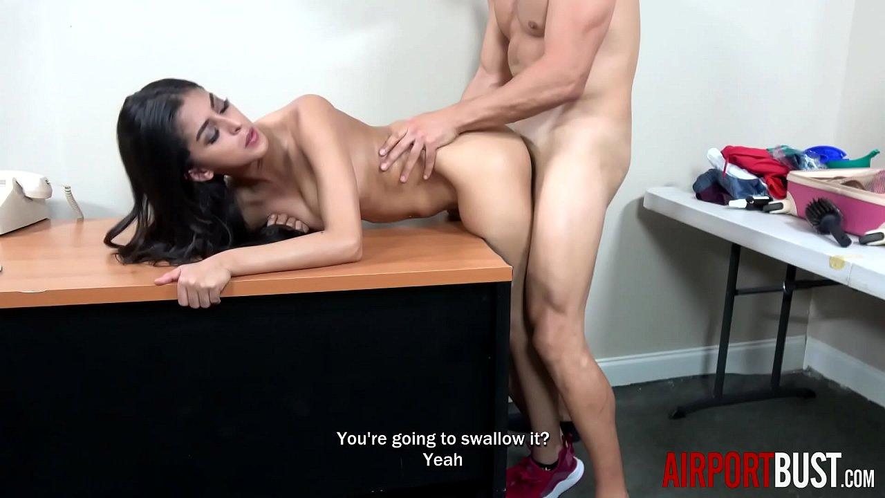Older Man Fucks Teen Girl