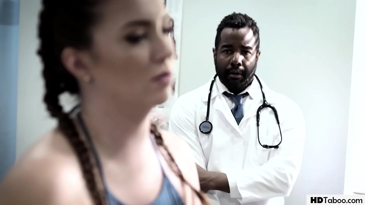 Black Doc assfucked his favourite patient  thumbnail