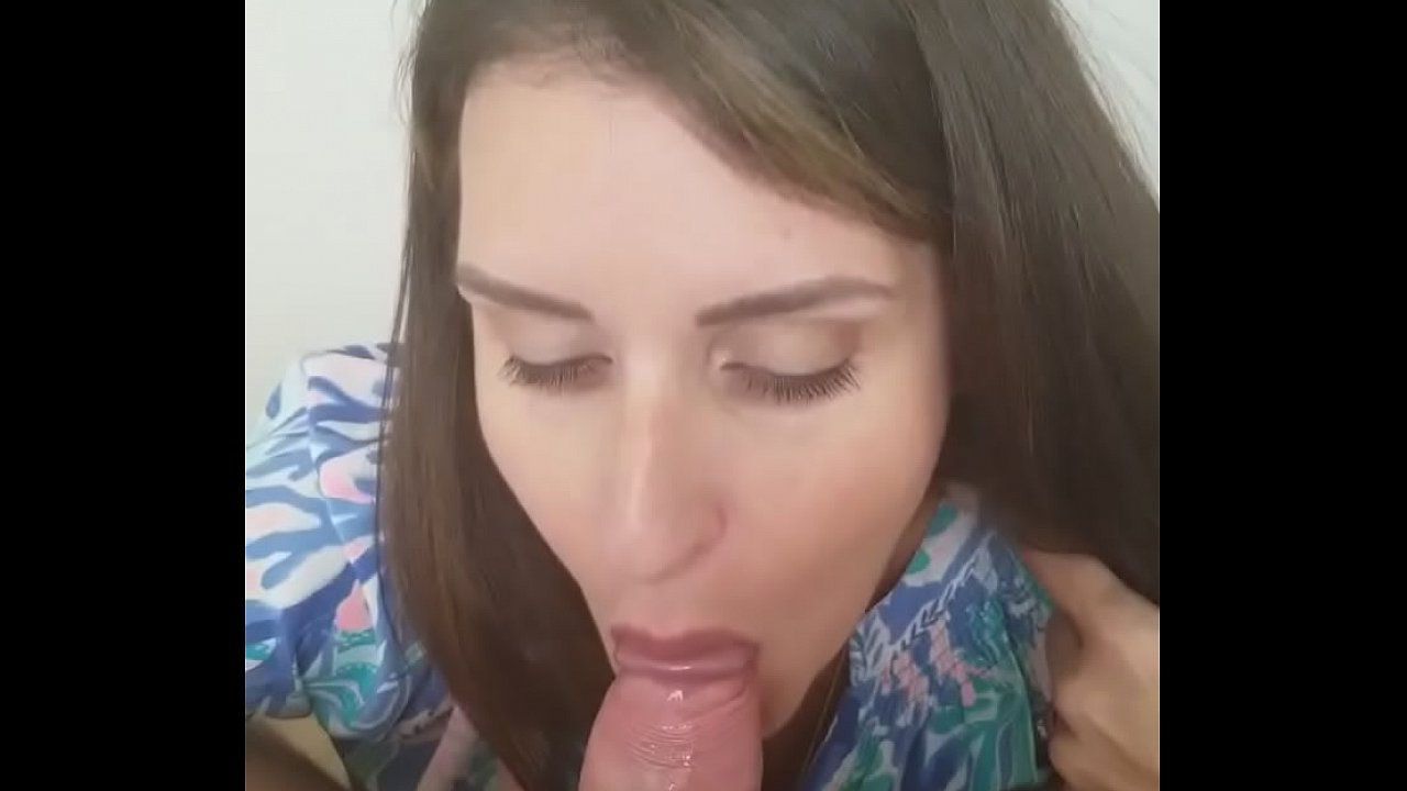 Amateur Asian Milf Blowjob