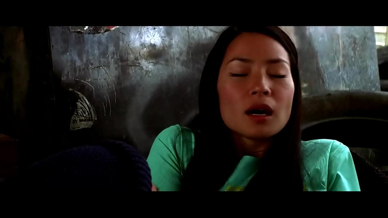 Xvideos Lucy Liu