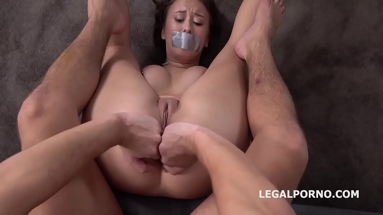 Vintage Teen First Time Anal