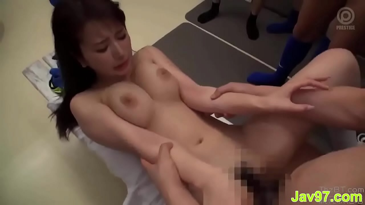Japanese First Big Cock
