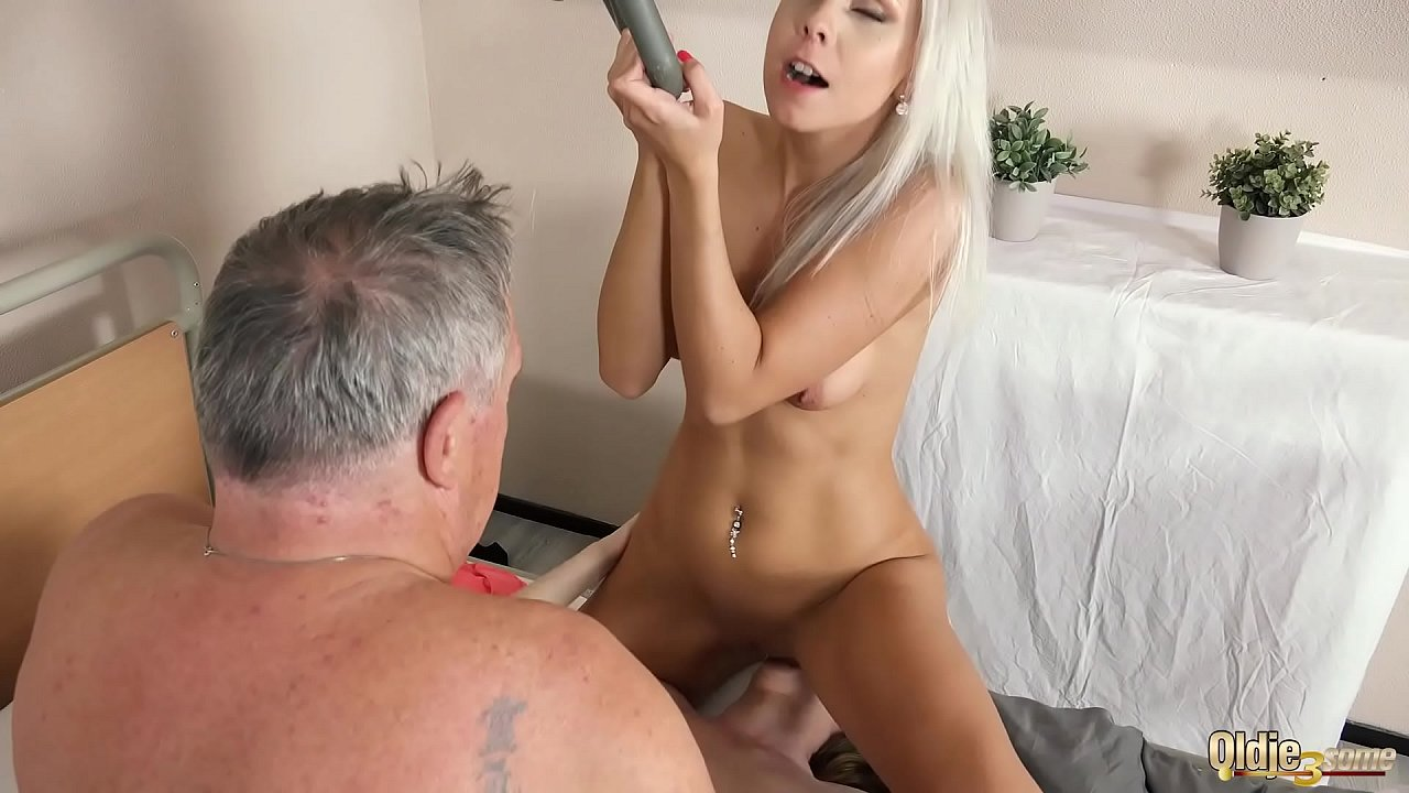 Wife Creampie Husband Watches