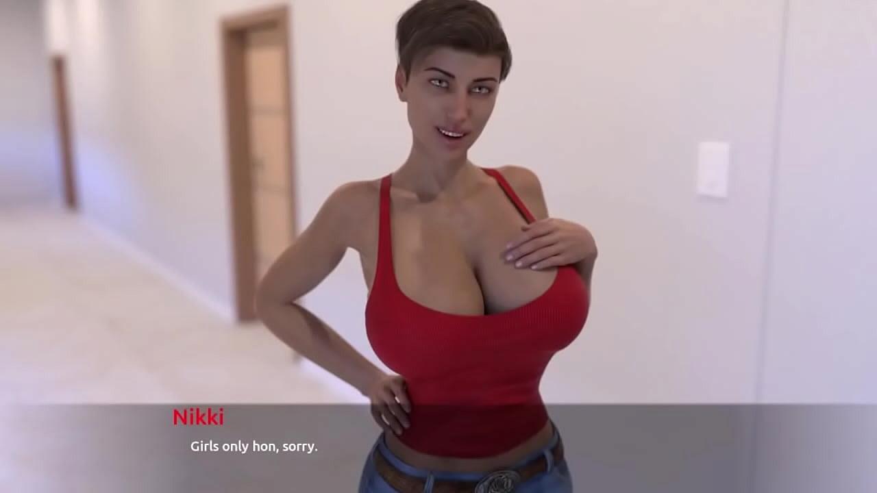 Big Tit Latina Milf Amateur