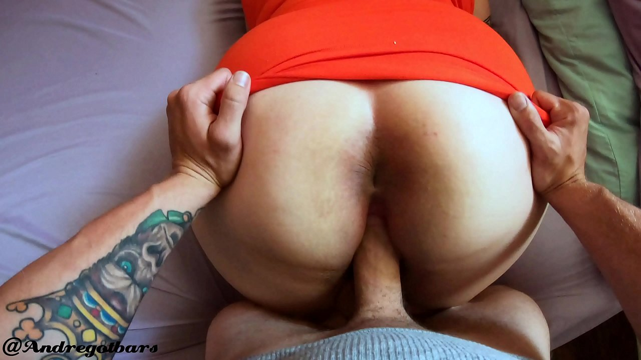 Big Booty Fucked Doggystyle