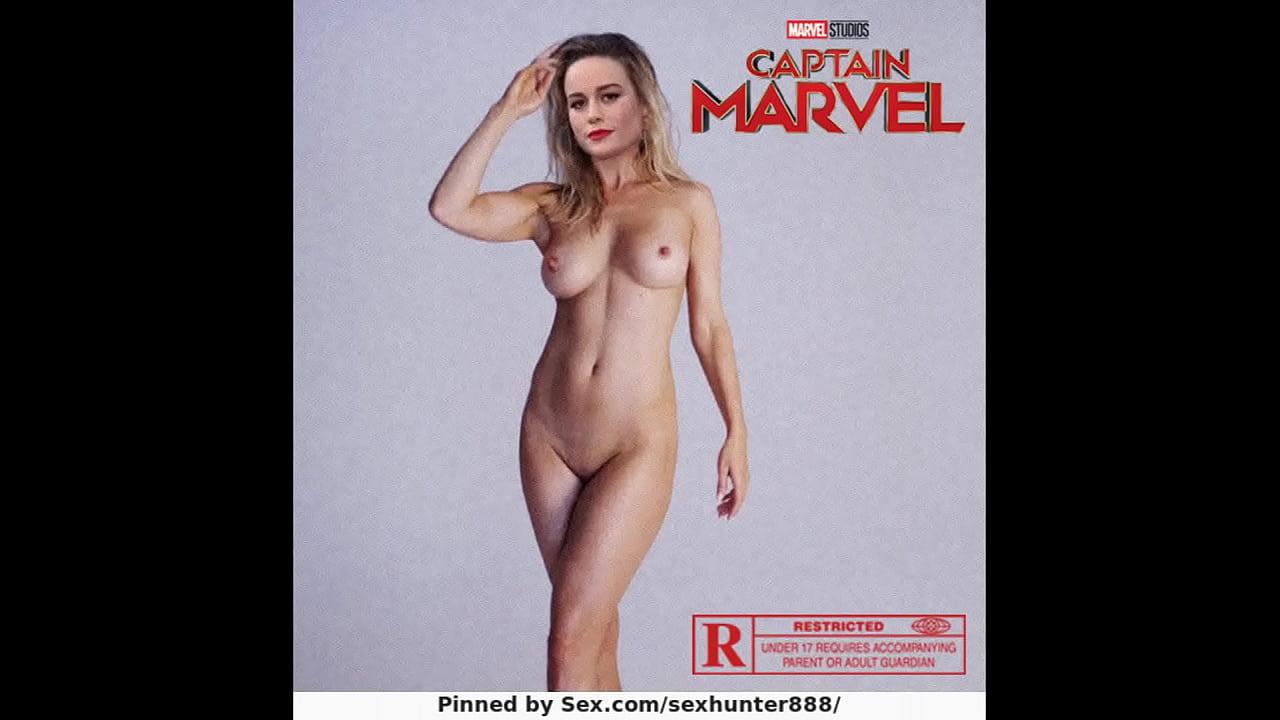 brie larson naked pics  thumbnail