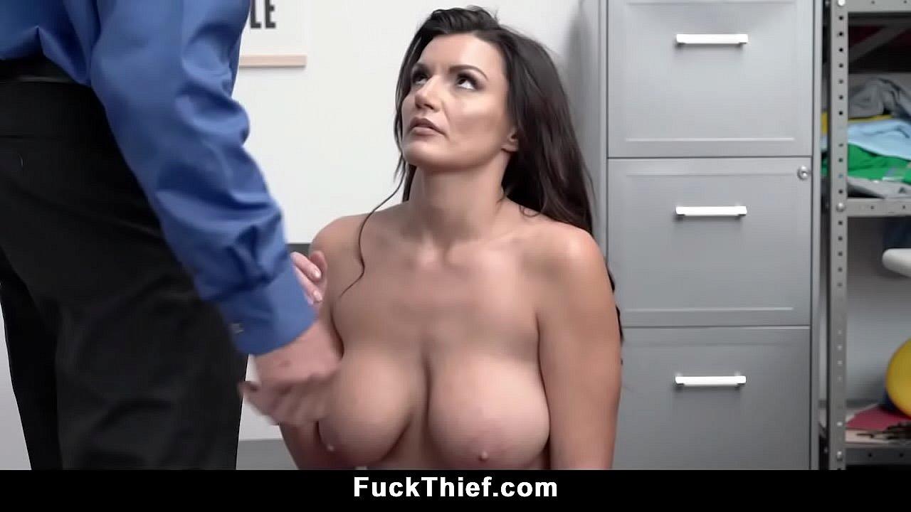 Big Tit Teen Fucked Bed
