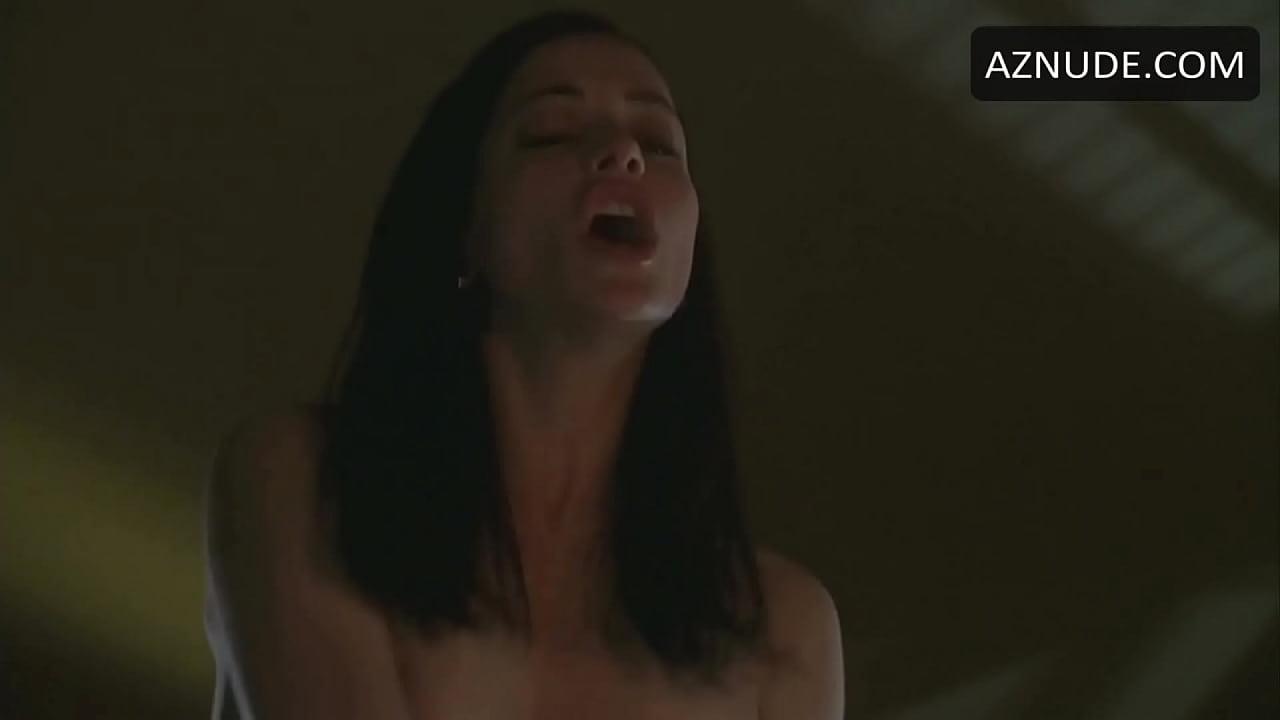 Mature Celebrity Sex Scene