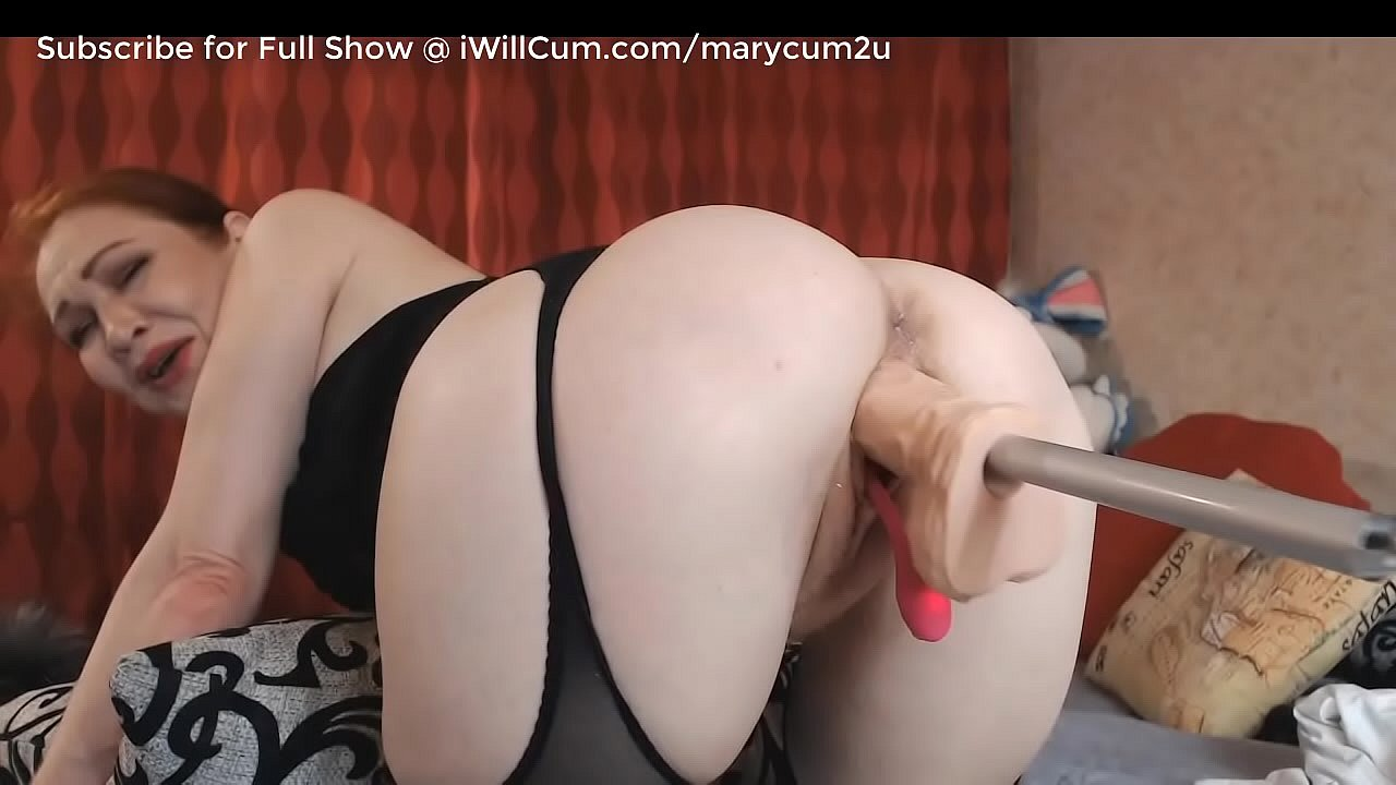 Big Tits Office Stockings