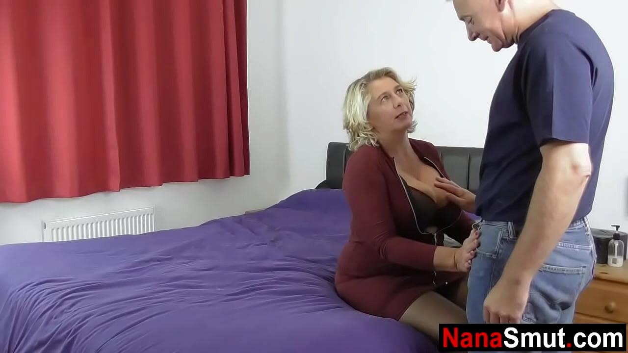 Sex with neighbor wife