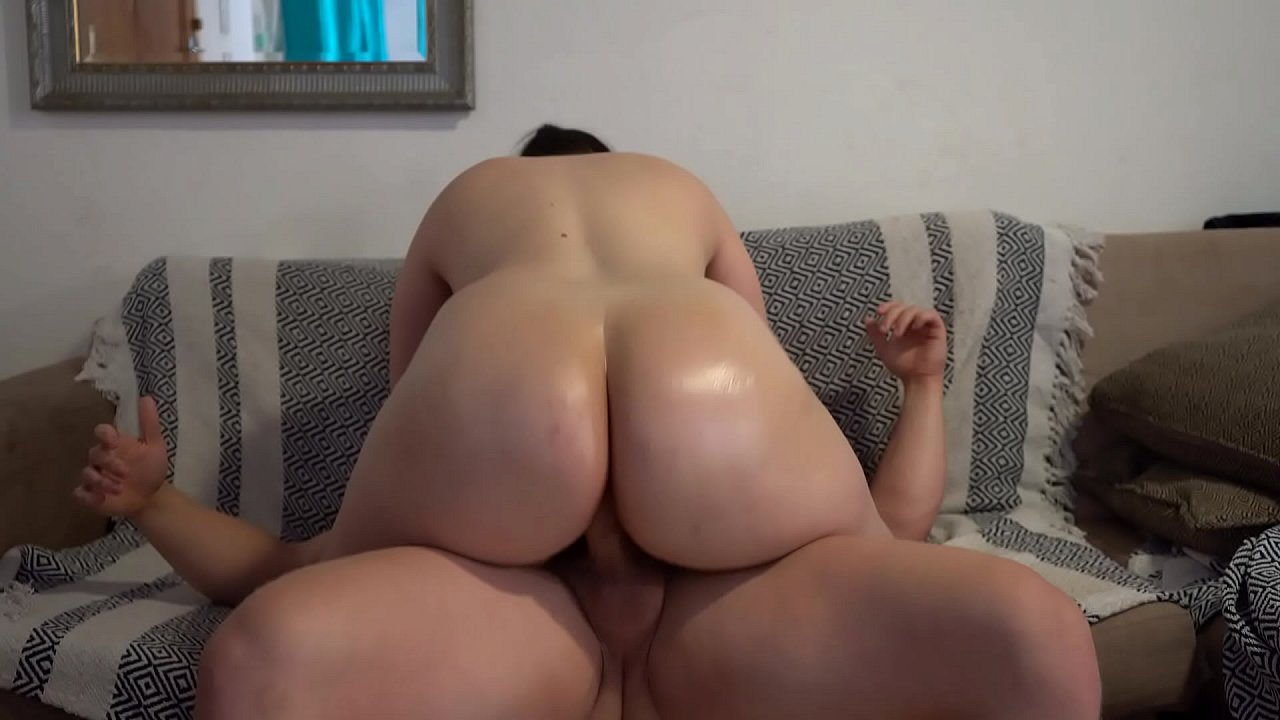 Pawg big ass Pawg solo