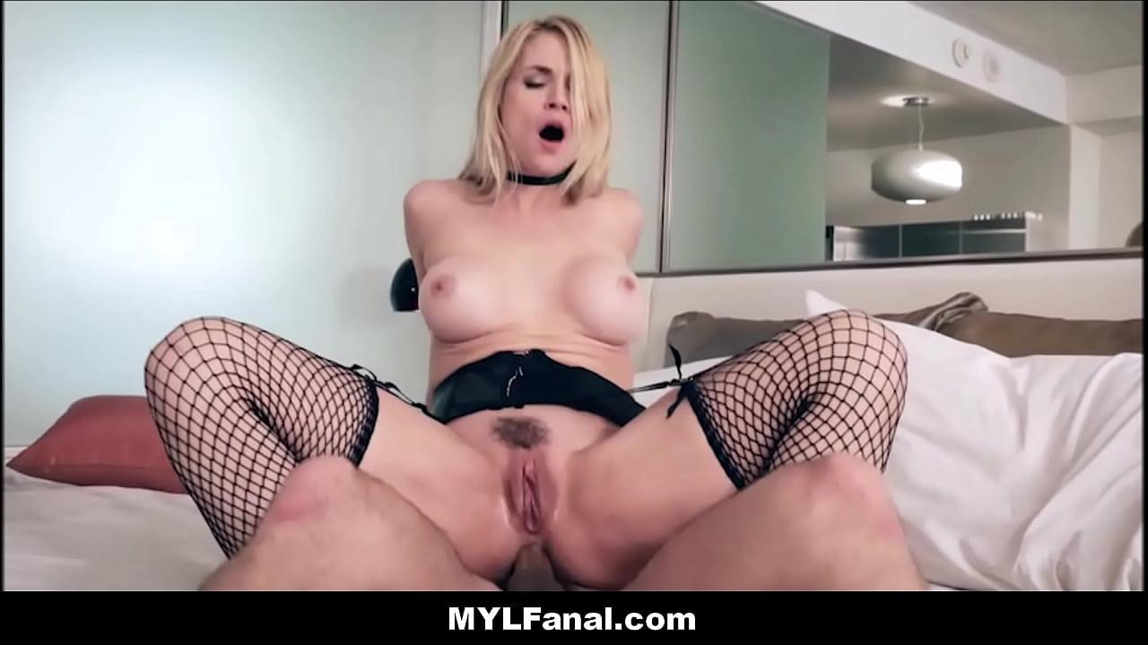 Big Natural Tits Milf Anal