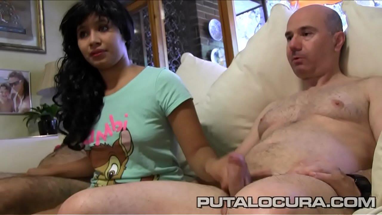Actores Porno Gays Antiguos peruana sin papeles follada por dos viejos - xvideos