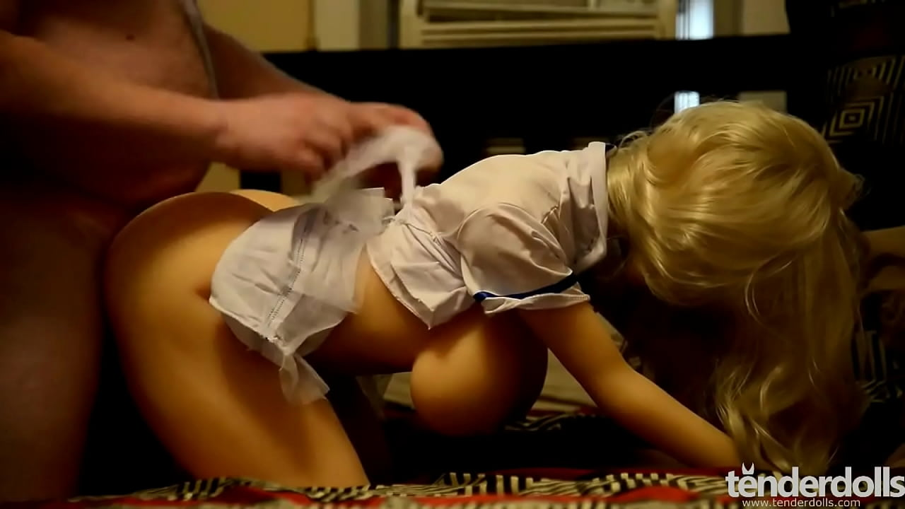 Fucking Sex Doll Moaning