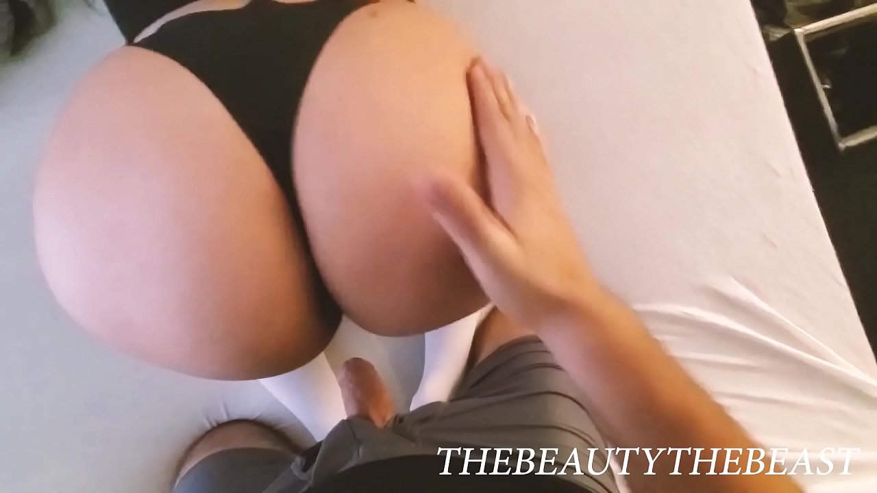 Doggy Style Eating Pussy