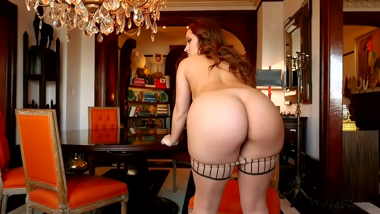 Dani Daniels Brunette Hot Stripping