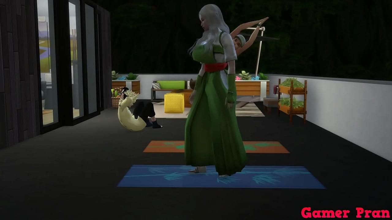 Anime Porn Cap5 Naruto fue a conocer a daenerys targaryen el le dice tengo una dragon mucho mas grande dentro de las piernas ella le dice muestramelo para sacarle la leche