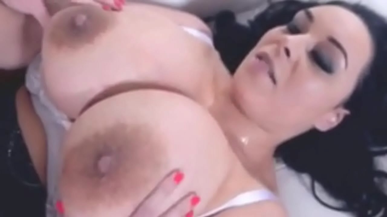 Big Tits Natural Blonde