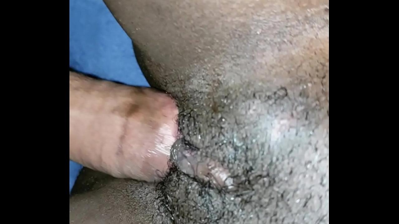 Big Dick Rough Pussy Creampie