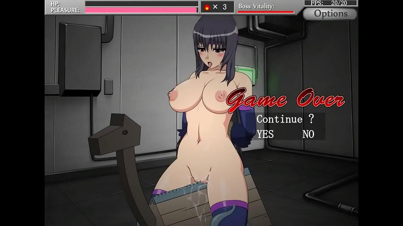 Hentai School Girl Domination
