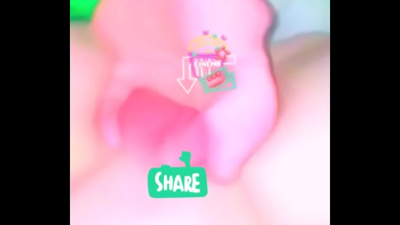 Trippy Dreamy pussy impression  thumbnail