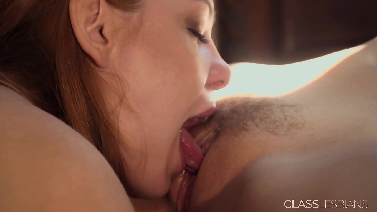 Real Lesbian Pussy Sucking